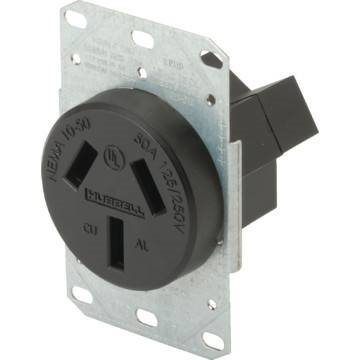electrician Needed - Receptacle Replacement Cover Photo