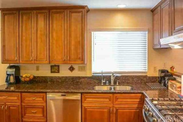 Kitchen Cabinets And Installation Cover Photo