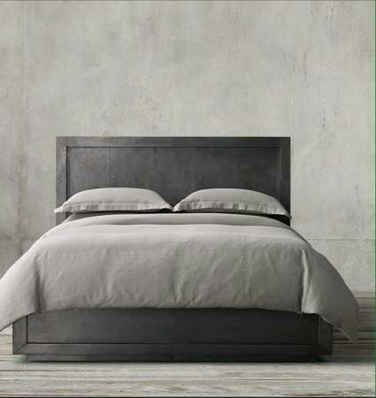 Carpenter Wanted  Build Custom BED Cover Photo