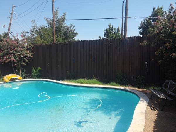 Pool Deck And Fence Repair  Cover Photo