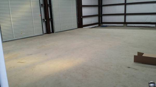 Professional Painter With References To Do Garage Floor Epoxy Cover Photo