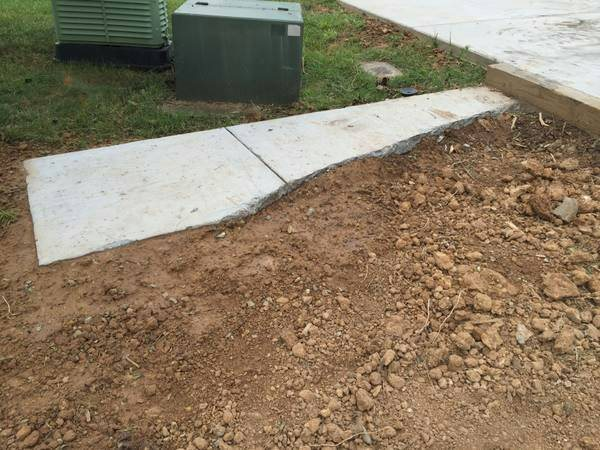 Concrete And Debris Removal Cover Photo