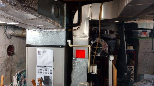 Need To Install gas Furnace And Water Heater And Central AC Cover Photo