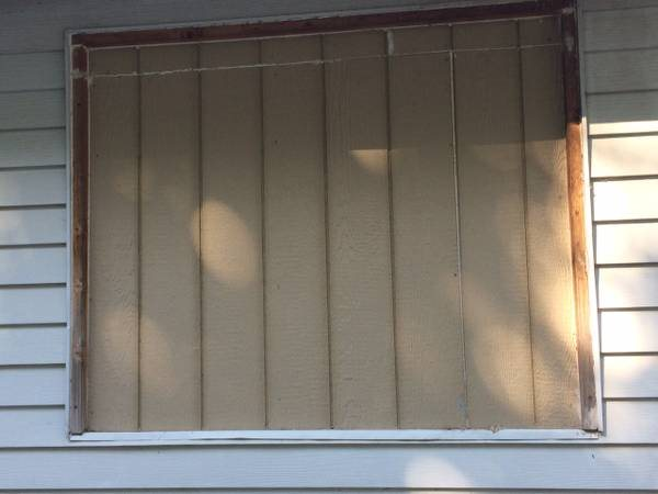 Need Steel Siding Repair On House  Cover Photo