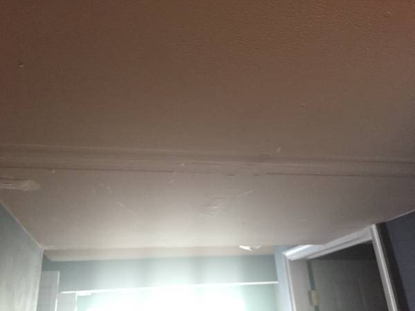 Drywall Cracks In Walls Filled  Cover Photo