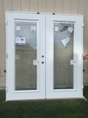 Replace 5 Sets Of Patio Sliding Glass Doors Cover Photo