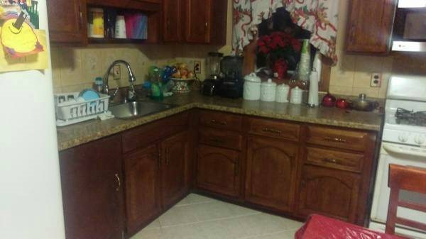 I Need to Have my Kitchen Countertop Replace to Granite Cover Photo