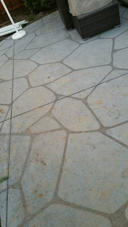 Decorative Concrete Molds