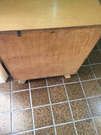 Habersham Cabinets