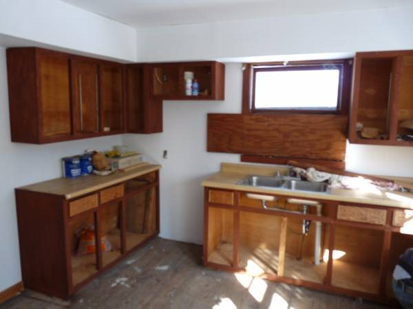 I Need Some Remodeling Done- Drywall  Elec   Plumb   Flooring Cover Photo