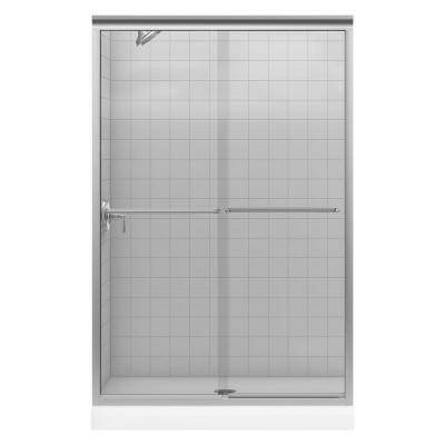 Shower Door And Faucet Cover Photo