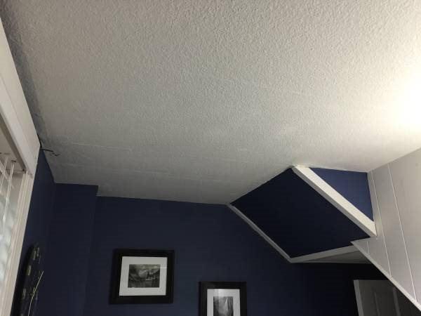 Bathroom Ceiling Board-Over  Cover Photo