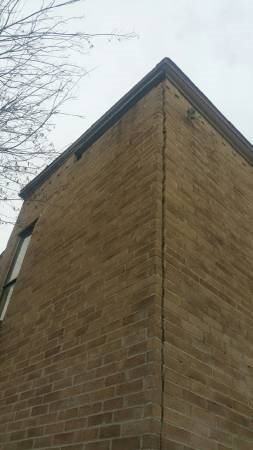 Brick Repair Cover Photo