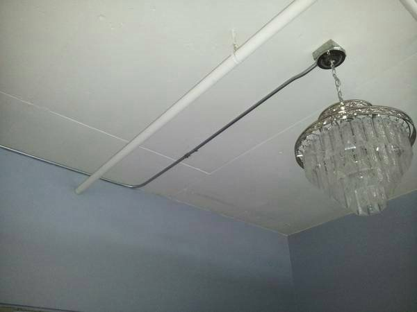 Install A Light Fixture  Cover Photo