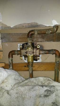 Plumber Needed Tomorrow Morning Cover Photo