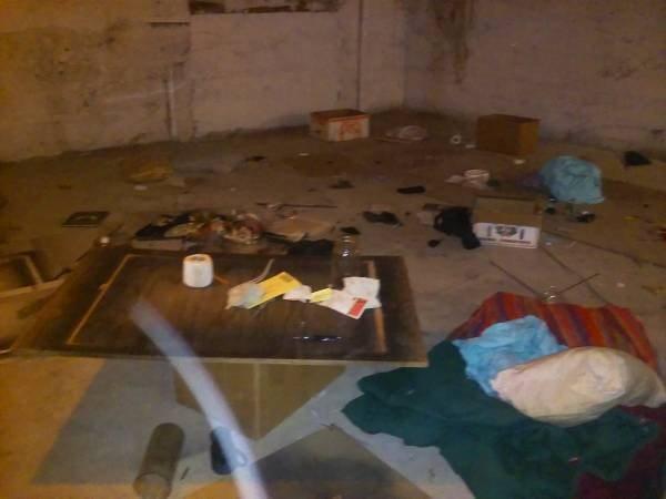 basement Cleanout Cover Photo