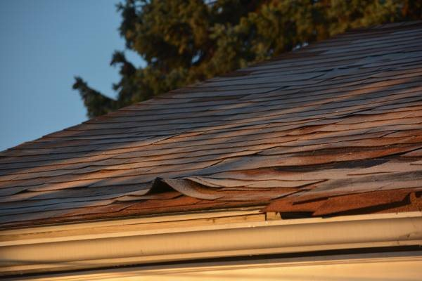 Roof Shingles Calculator