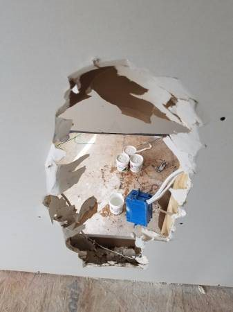 Drywall Finisher Needed Cover Photo