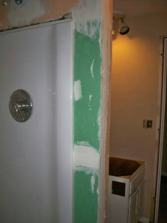 Drywall Job Repair Cover Photo