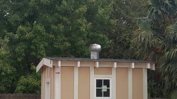 Small Roof Job  Cover Photo