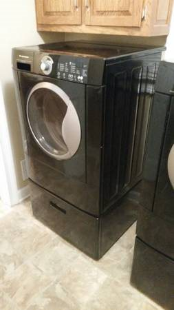 Frigidaire Washer Repair And Installation Cover Photo