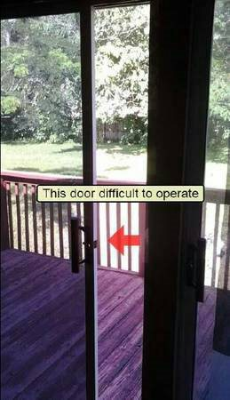 Mobile Home Door Repair  Cover Photo