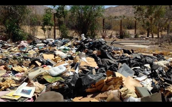 Home Trash Removal