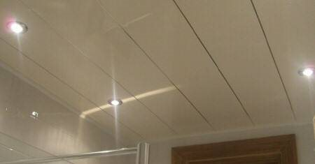 Suspended Drop Ceiling Installation  Cover Photo