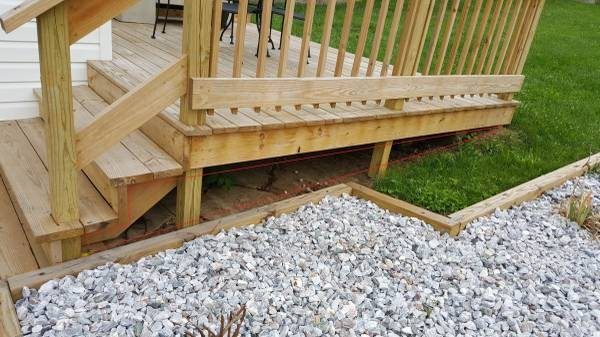 Deck Repair Improvement  Cover Photo