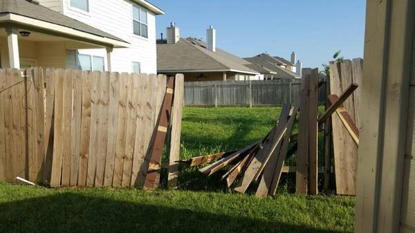 Repair Fence Cover Photo