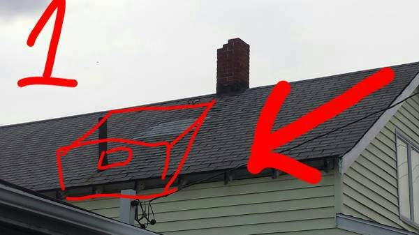 Dormer Installation Cover Photo