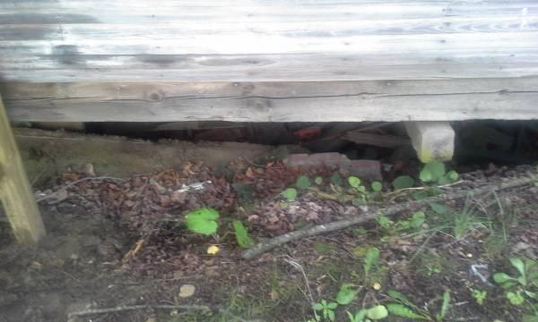 Garage Beam Repair  Cover Photo