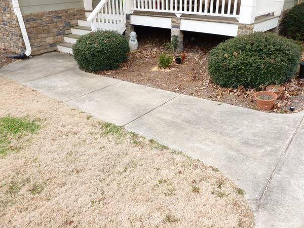 Replace 500 SQ FT Driveway Cover Photo