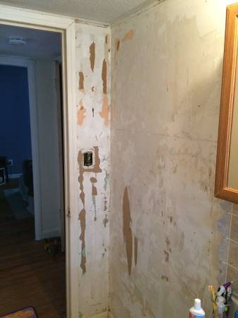 Drywall Repaired Cover Photo