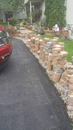 Brick Patio Cost