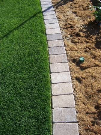 Landscape Finishing Cover Photo