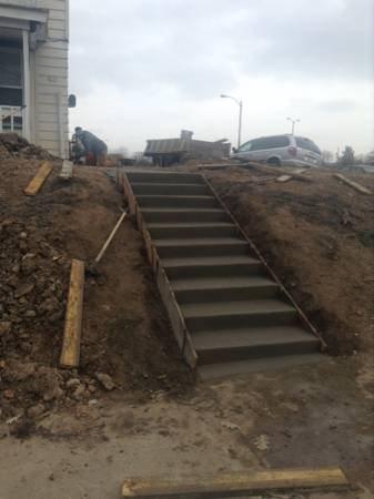 Concrete Finisher Cover Photo