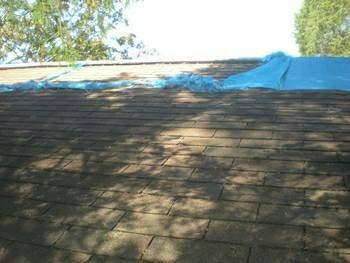 Looking for a Roofer Cover Photo