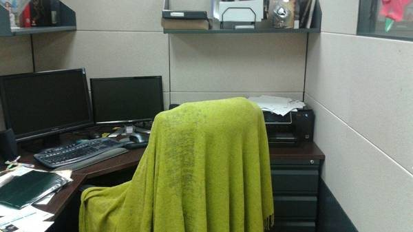 Install Office Cubicles  Cover Photo