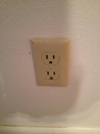 Wall Outlets And Light Switches Cover Photo