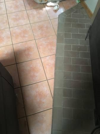 Tile Installation Contractors