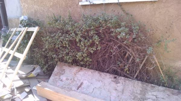 Landscaping Price List