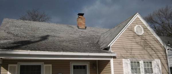Handymen new Roof Needed Cover Photo