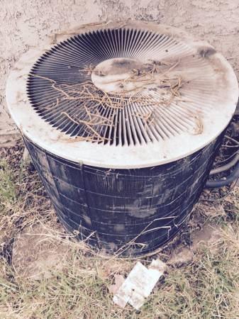 Ground Heat Pump