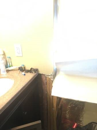 Wall Plaster Repair