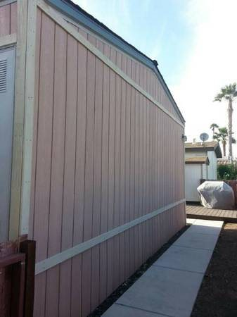 Need Mobile Home Painted Cover Photo