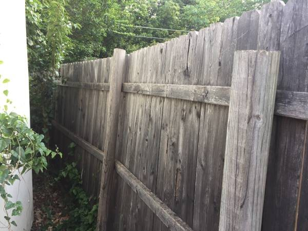 Seeking Experienced  Fair Priced Fence Repair Cover Photo