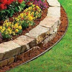 Install Lawn Edging  Cover Photo