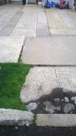 Driveway And Sidewalk Cover Photo