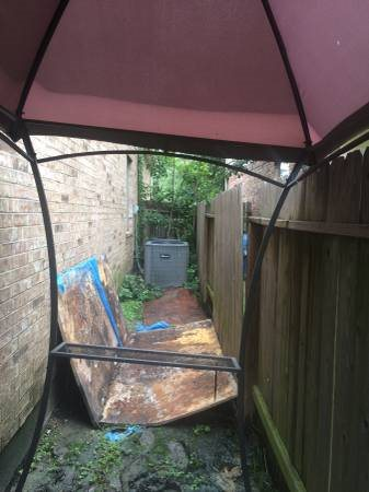 Tree Removal & Landscaping Cover Photo